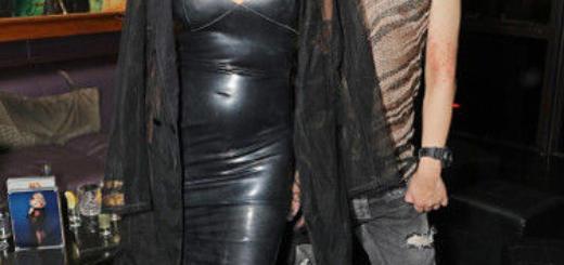 Памела Андерсон похудела и похорошела после расставания с бойфрендом