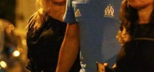 Памела Андерсон бросила чемпиона мира из-за детей