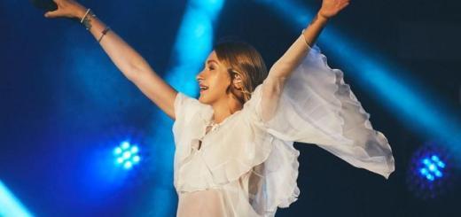 """Tayanna представила свою версию хита Кузьмы Скрябина """"Дельфины"""""""