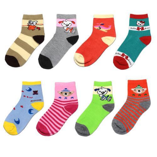Какие должны быть детские носки?