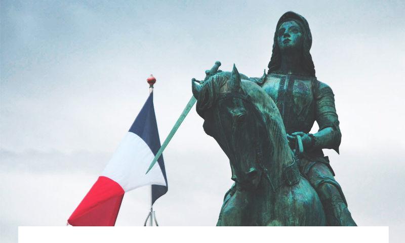 Женщины потребовали отменить праздник девственниц во Франции