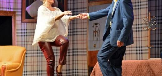 В Сеть обсуждают отца пятого ребенка Марии Порошиной: и это известный актер!