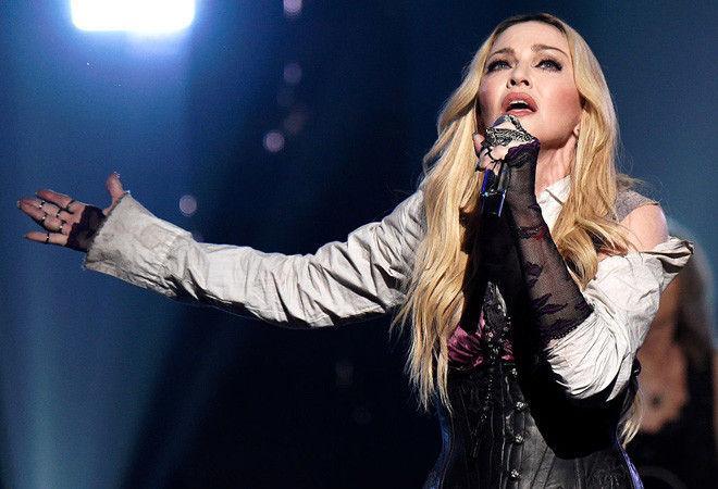 Вышел первый трейлер документального фильма о Мадонне