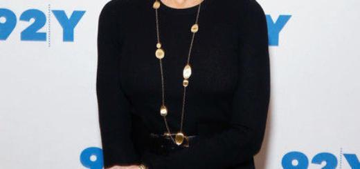 80-летняя Джейн Фонда призналась, что ненавидит пластические операции