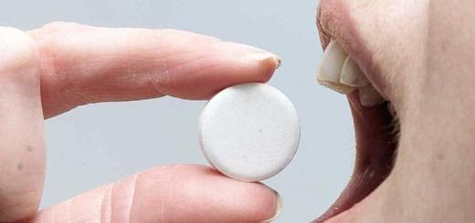 Чем поддержать печень - препараты?