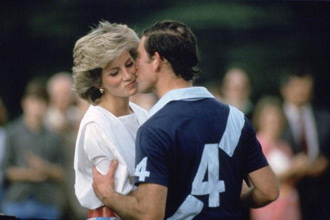 Она любила его: сенсационные откровения тренера Леди Ди