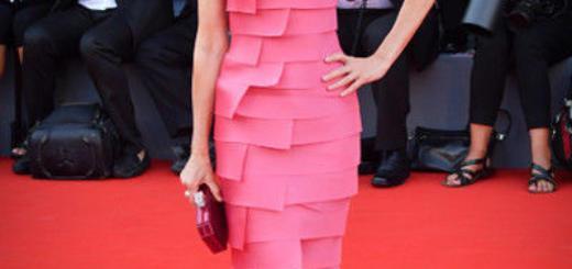 Золотое платье Натали Портман ослепило всех на красной дорожке