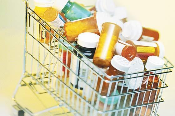 Почему аптеки онлайн пользуются спросом?