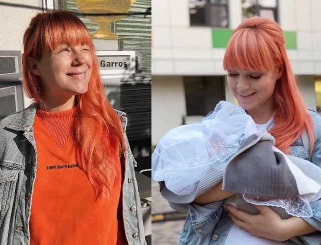 Светлана Тарабарова поделилась впечатлениями от материнства