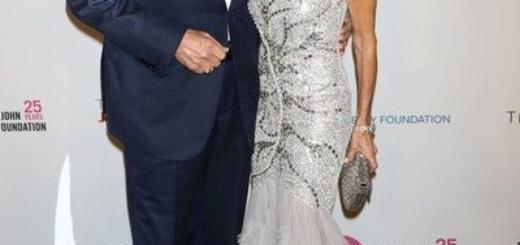 Вот это да! 71-летняя Сьюзан Луччи показала фигуру 30-летний девушки