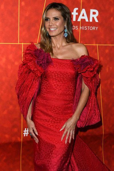 Лучшие и худшие платья звезд на amfAR Gala 2018