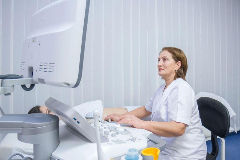 Назначение процедуры УЗИ диагностики?