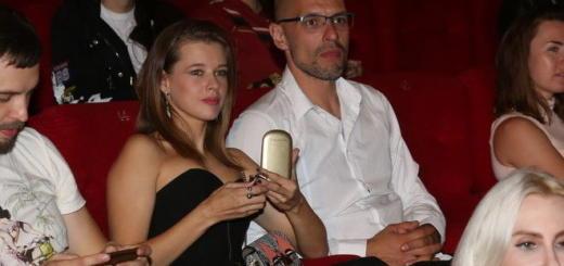Катерина Шпица выходит замуж за фитнес-тренера