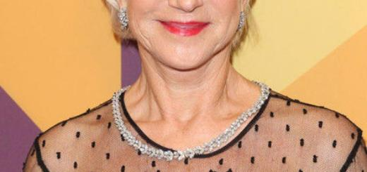 Хелен Миррен станет новой Екатериной Второй