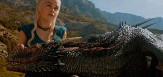 Мать Драконов сделала татуировку в честь своих детей