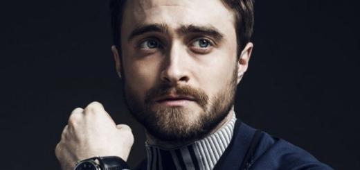 Дэниел Рэдклифф заявил, что дети больше не узнают в нем Гарри Поттера