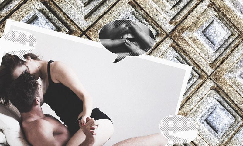 8 женских мыслей во время секса и что с ними делать