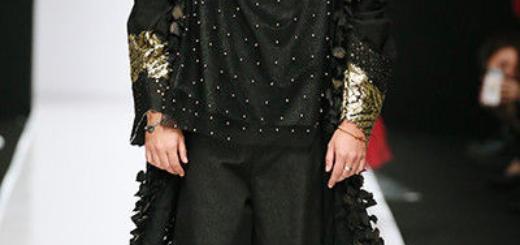 Толстушка из «Физрука» и еще десять звезд на подиуме Недели моды