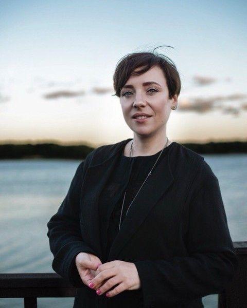 Тутта Ларсен: «Меня растили по книгам доктора Спока»