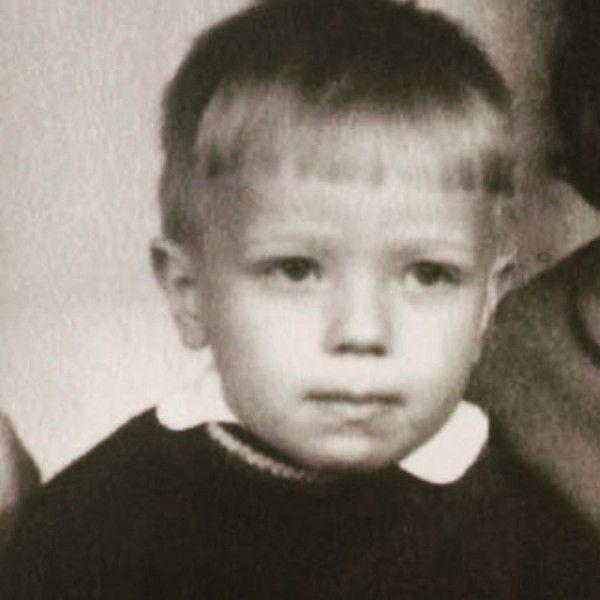 Владимир Пресняков: «Сын Никита стесняется своей семьи»
