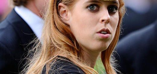 Евгения выходит замуж: как принцесса-дурнушка заставила о себе говорить