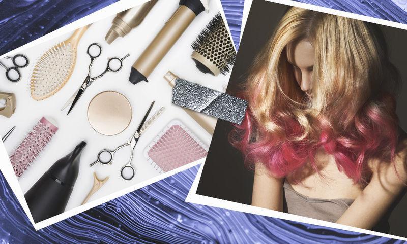 Как поправить цвет волос сразу после неудачной покраски