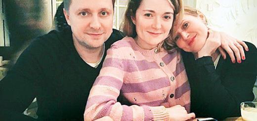 Надежда Михалкова: «Я все время приношу в жертву свои желания»