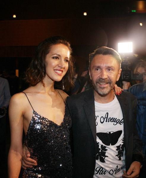 Матильда о браке со Шнуровым: «На большее нас не хватило»