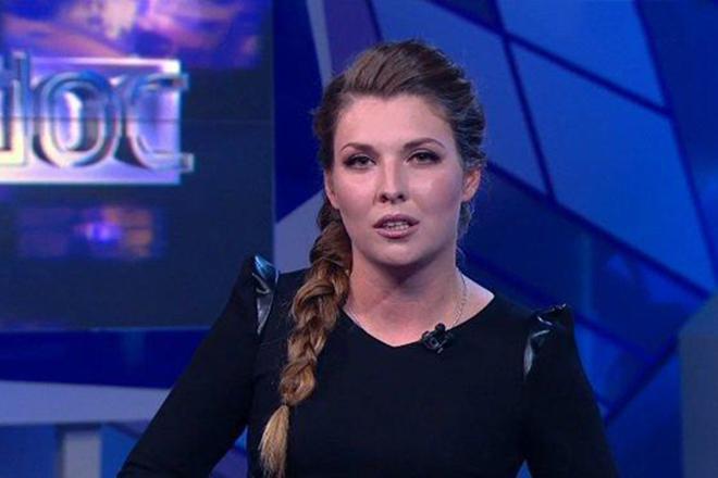 Кто она - Ольга Скабеева?
