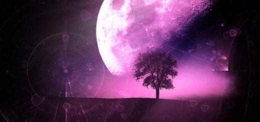Лунный календарь зачатия на ноябрь 2018 года: благоприятные дни