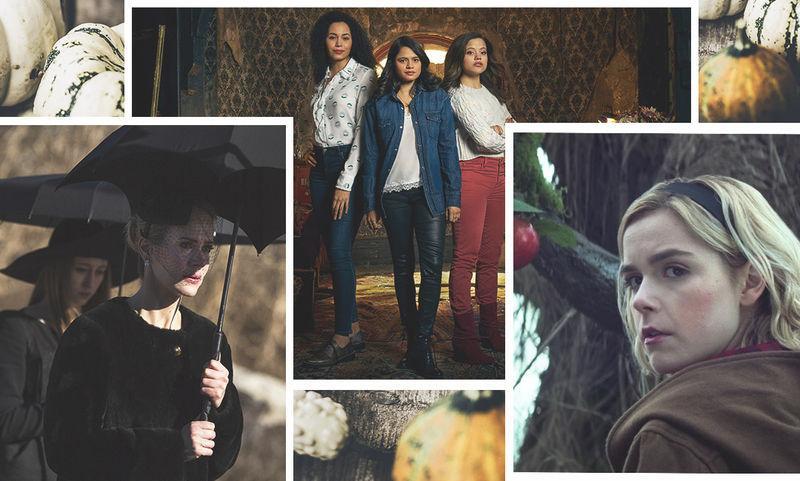 Новые ведьмы: как феминизм стал магией миллениалов