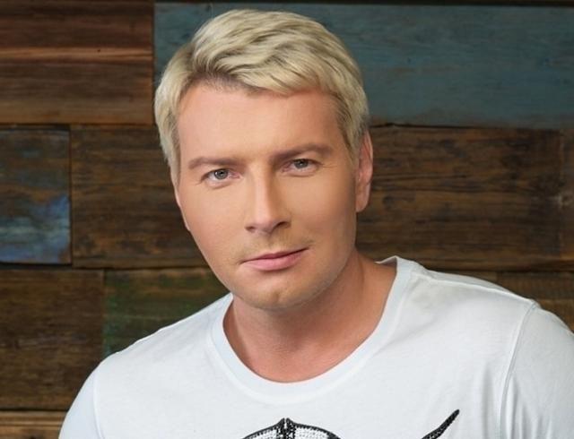 Николай Басков подтвердил расставание с Викторией Лопыревой