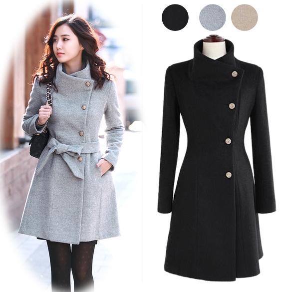 Как выбрать пальто?