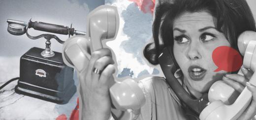 Что делать, если боишься общаться по телефону