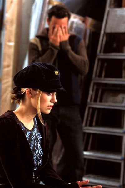 Кира Найтли рассказала, почему носила фуражку в «Реальной любви»