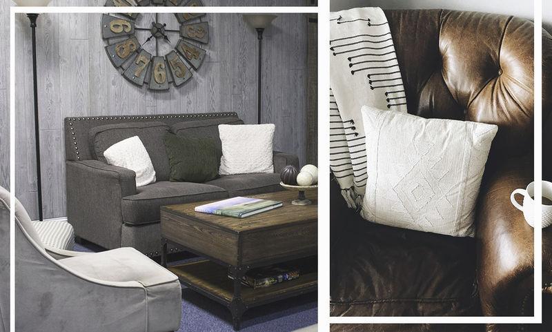 Как выбрать диван под разные стили интерьера