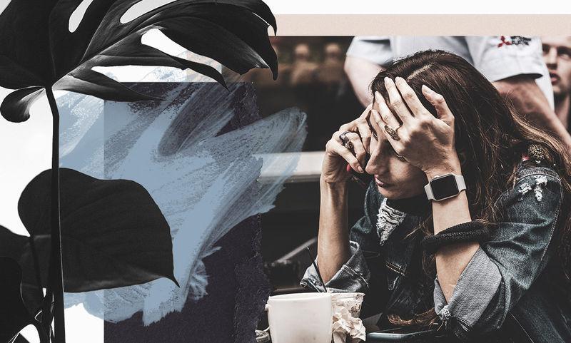 Чек-лист: 7 признаков того, что ты зависима от стресса
