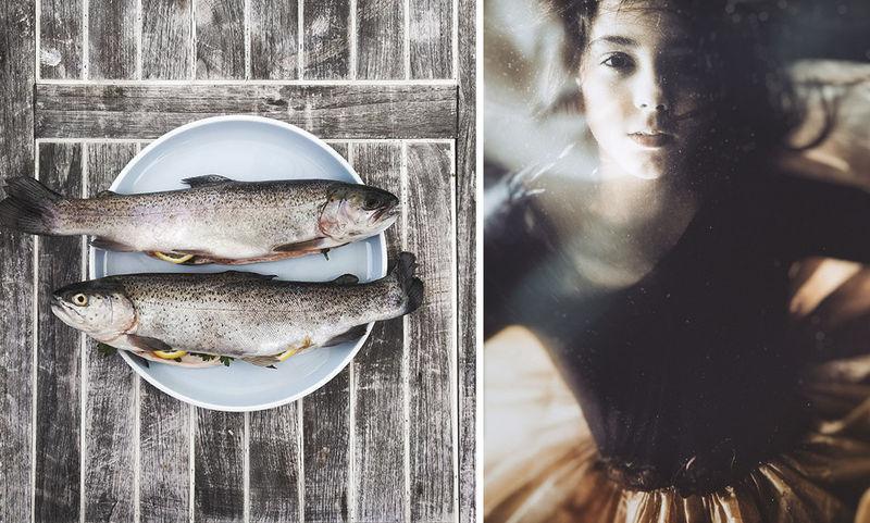 Полезные свойства рыбы, о которых ты не знала