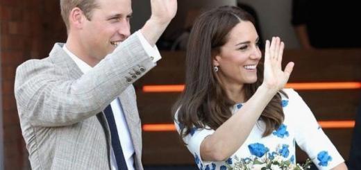 За что принц Чарльз обиделся на Кейт Миддлтон и принца Уильяма