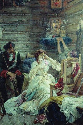 Матильда, Кантемир и другие любовницы дома Романовых