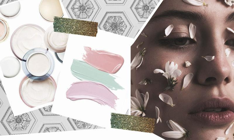 Как добиться идеального тона кожи