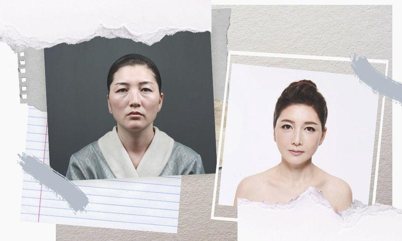 Почему корейские девушки выступили против стандартов красоты