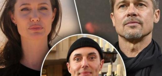 Старший брат Анджелины Джоли не даст ей оклеветать Брэда Питта в суде
