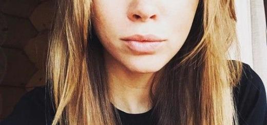 Беременную Полину Диброву срочно прооперировали