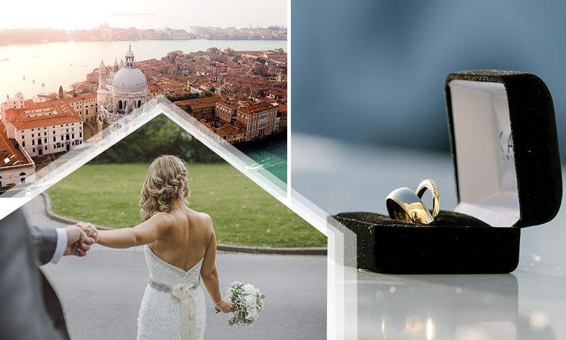 Как организовать свадьбу не как у всех