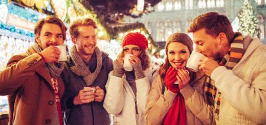 Какой будет погода на Новый год в Москве: прогнозы экспертов