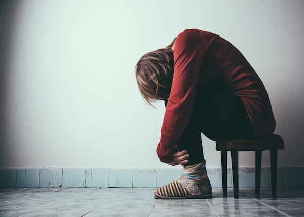 Как восстановиться после разрыва с супругом?