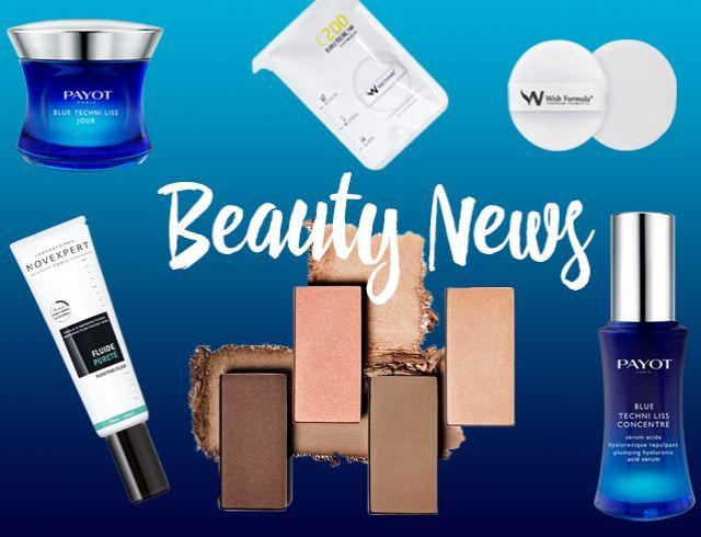 Beauty-новости ноября: средства, которые стоит добавить в косметичку