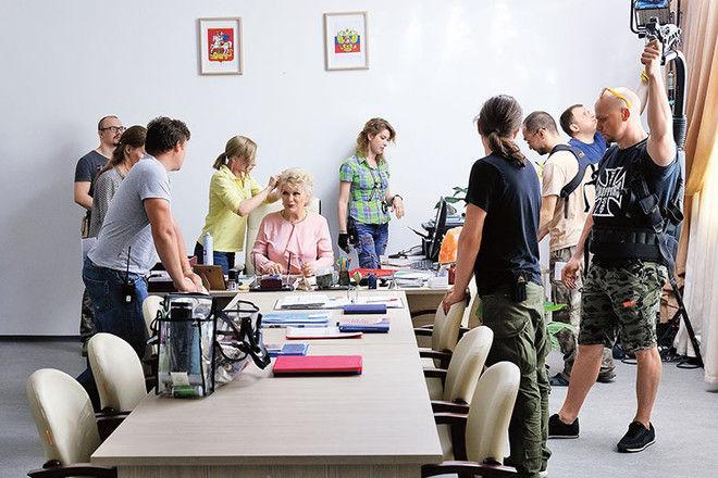Галина Польских: «Ничего прекраснее жизни на свете нет»