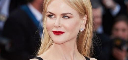 Табу в доме Николь Кидман: актриса запрещает смотреть фильмы с ее участием